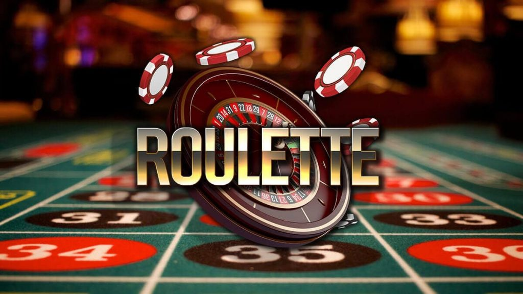 Roulette game Wheel Table